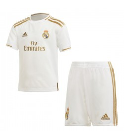 Set junior ADIDAS REAL MADRID Oficial 19/20 - DX8843