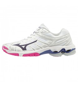 MIZUNO WAVE VOLTAGE WOS