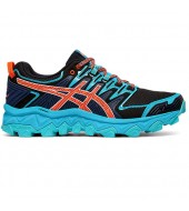 Zapatillas de trail running ASICS GEL-FUJITRABUCO 7 - 1012A180 400