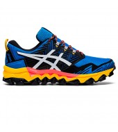 Zapatillas de trail running ASICS GEL-FUJITRABUCO 8 - 1011A668 402