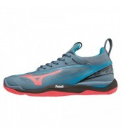 Zapatillas MIZUNO WAVE MIRAGE WOS - X1GB185065