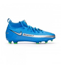 NIKE JR PHANTOM GT ACADEMY DF FG/MG
