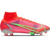 Botas de fútbol césped natural NIKE SUPERFLY 8 ELITE FG - CV0958 600
