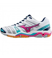 MIZUNO WAVE STEALTH 4 WOS