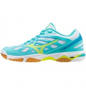MIZUNO WAVE HURRICANE 3 WOS
