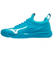 MIZUNO WAVE MIRAGE 2.1 AZUL