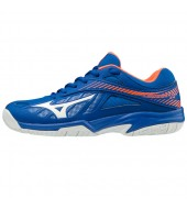 Zapatillas indoor para niños MIZUNO LIGHTNING STAR Z4 JNR - V1GD180300