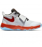 Zapatillas de baloncesto niño NIKE TEAM HUSTLE D 8 SD (GS)- 881941 001